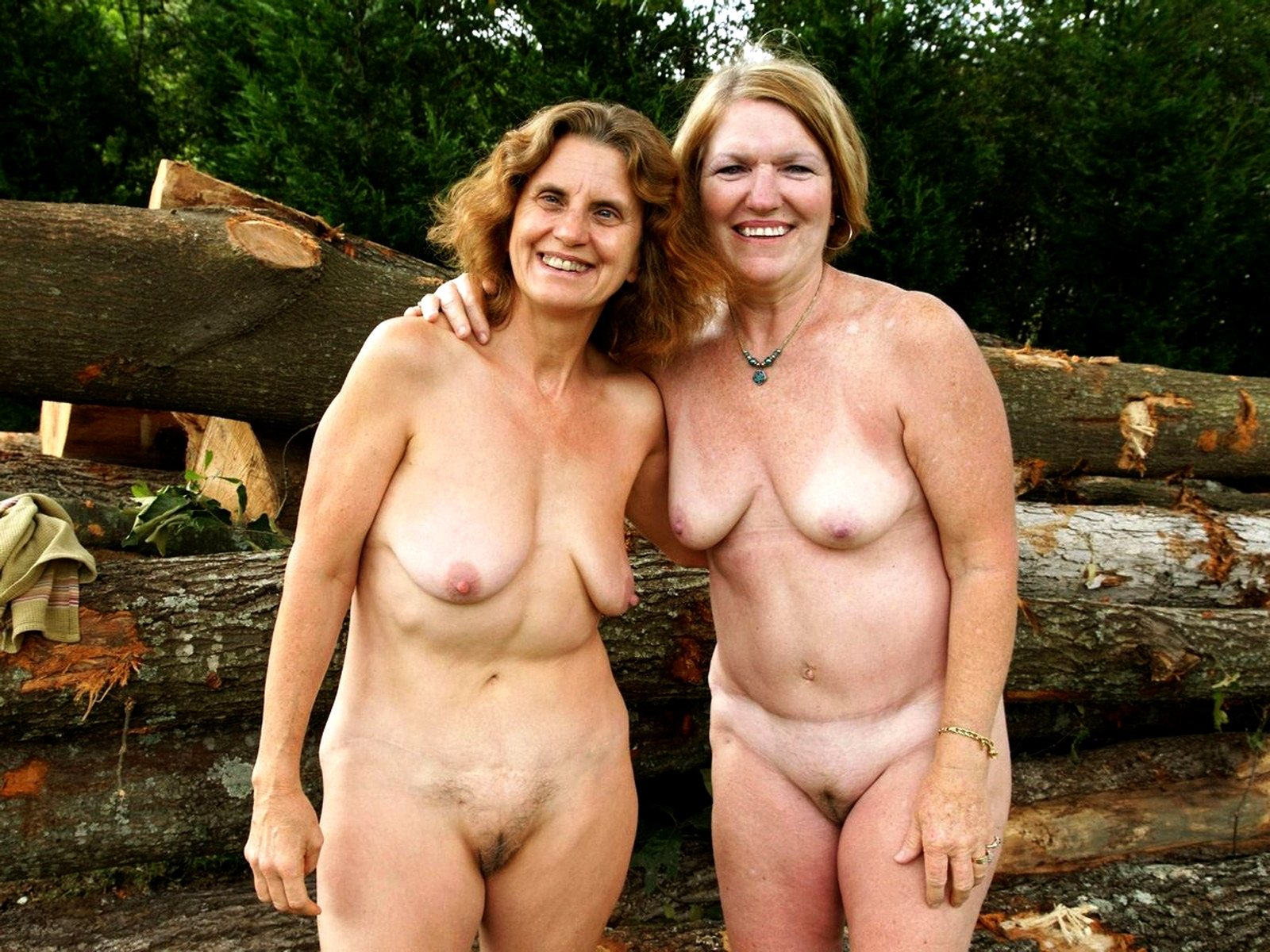 Older Pussy Naked Nude