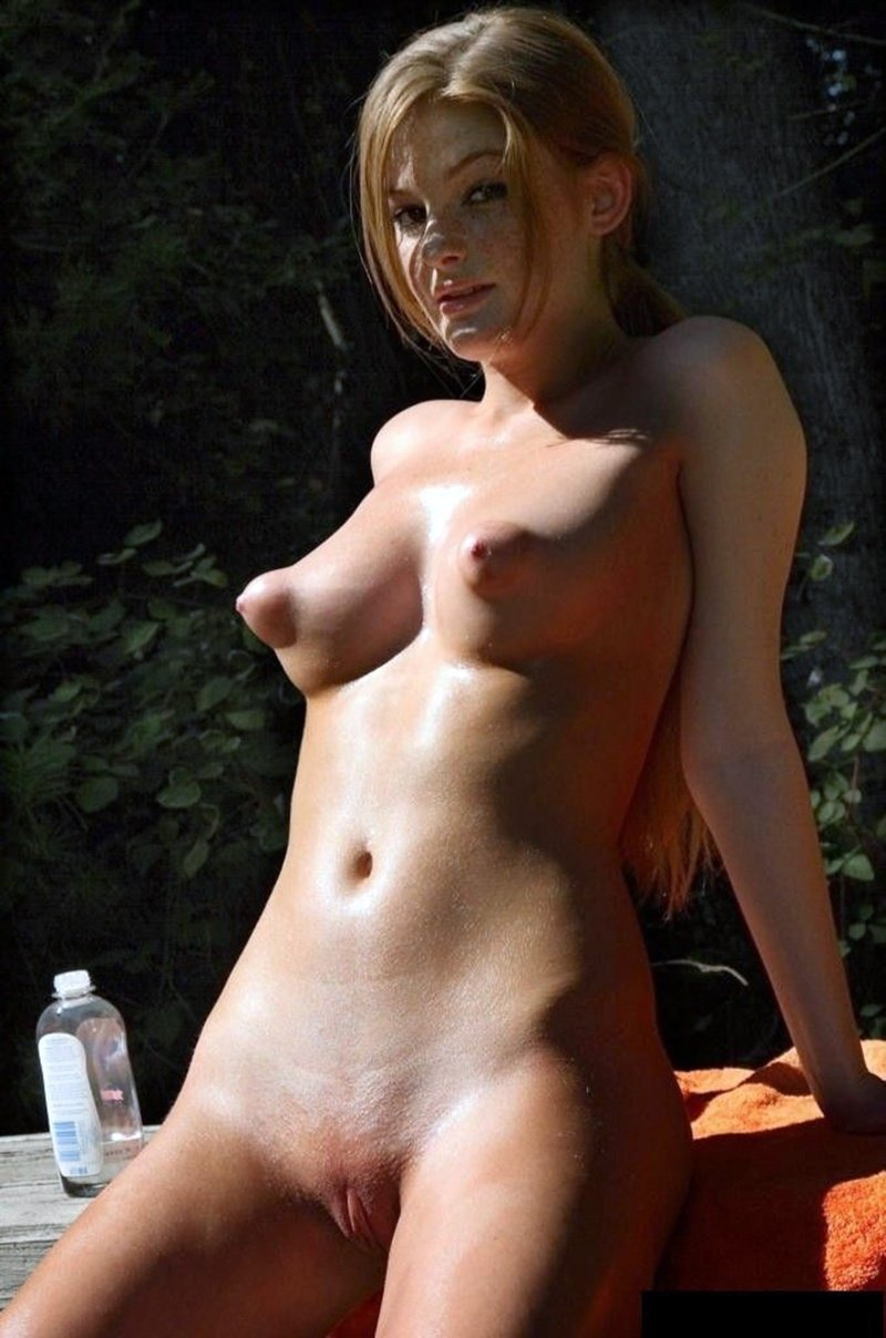 Young Puffy Nipples Porn
